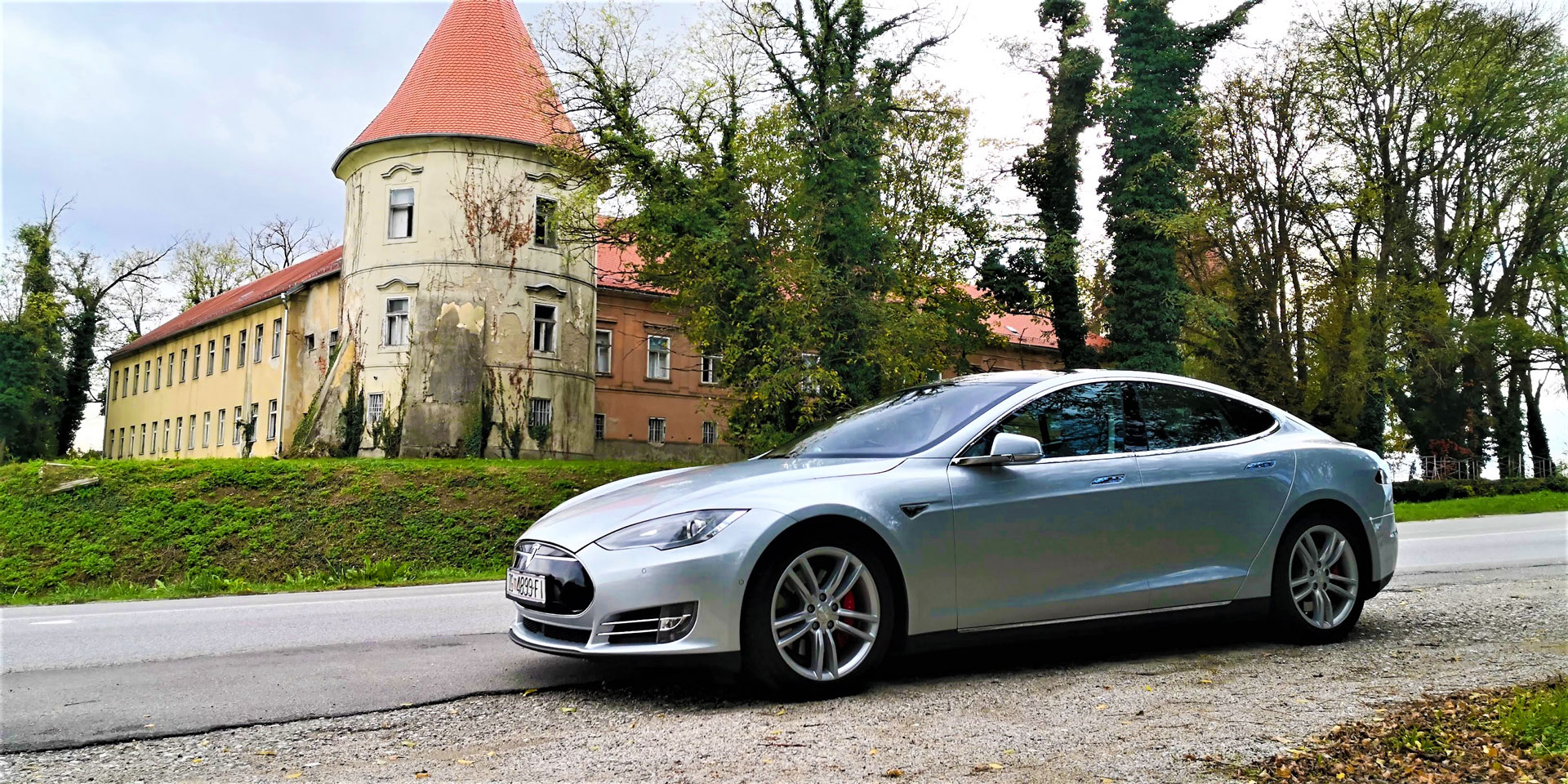 Rent A Tesla Zagreb Luxury And Premium Transportation